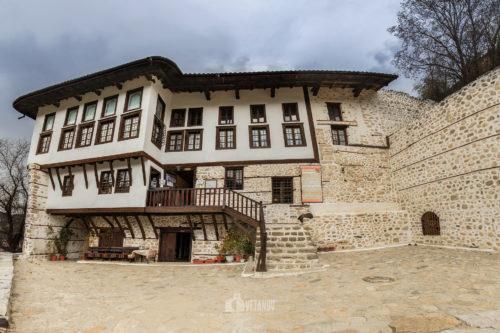 Кордопулова къща – Мелник