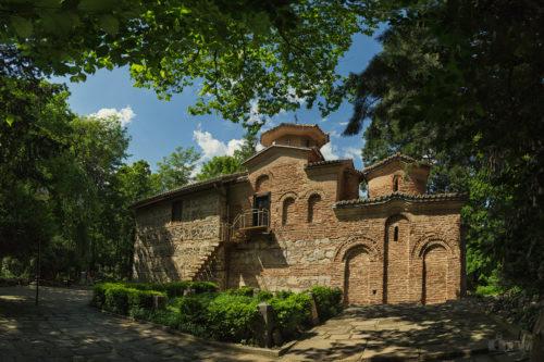 """Боянска църква """"Св. Св. Никола и Пантелеймон"""""""