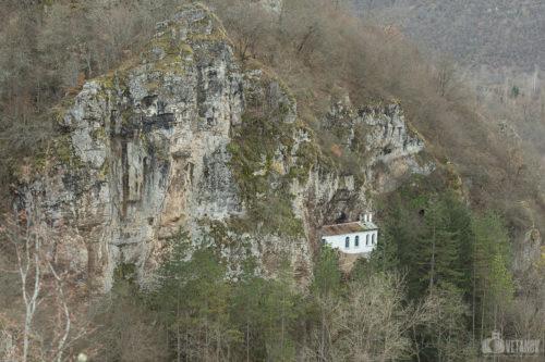 """Разбоишки манастир """"Св. Троица"""""""
